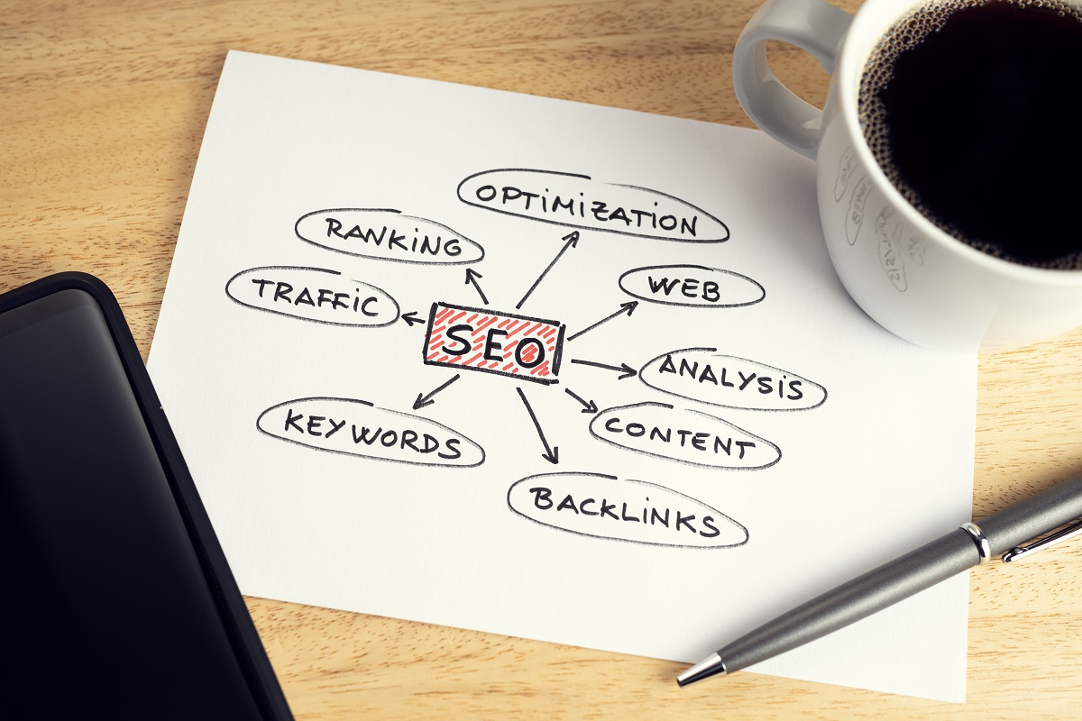 what does an seo agency do